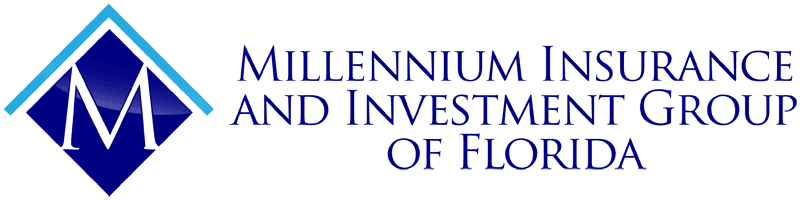 Millennium Insurance and Investment Group of Florida - Logo