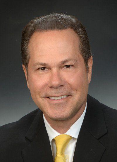 Alan F. Hanbury, President