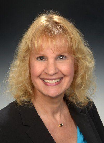 Kathy Kelton