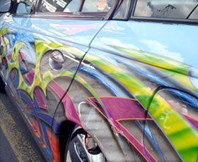 M M Automotive Paint Supply Airbrushing Tools Medford Or