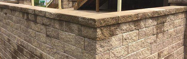 Retaining Walls | Garden Beds | Johnstown, PA