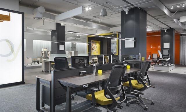 Modern office cubicles Glass Choose From Our Multiple Styles Of Office Cubicles Neginegolestan Office Benches Global Bridges Jacksonville Fl