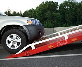 Towing Available