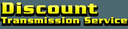 Discount Transmission Service - logo