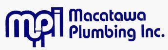 Macatawa Plumbing Inc. - Logo