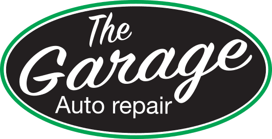 The Garage Auto Repair - Logo