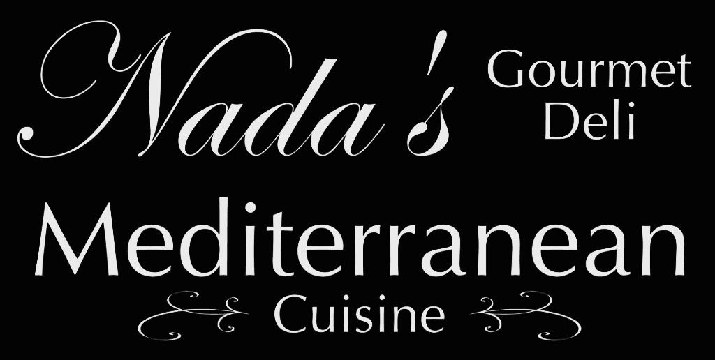 Nada's Gourmet Deli & Mediterranean Cuisine logo