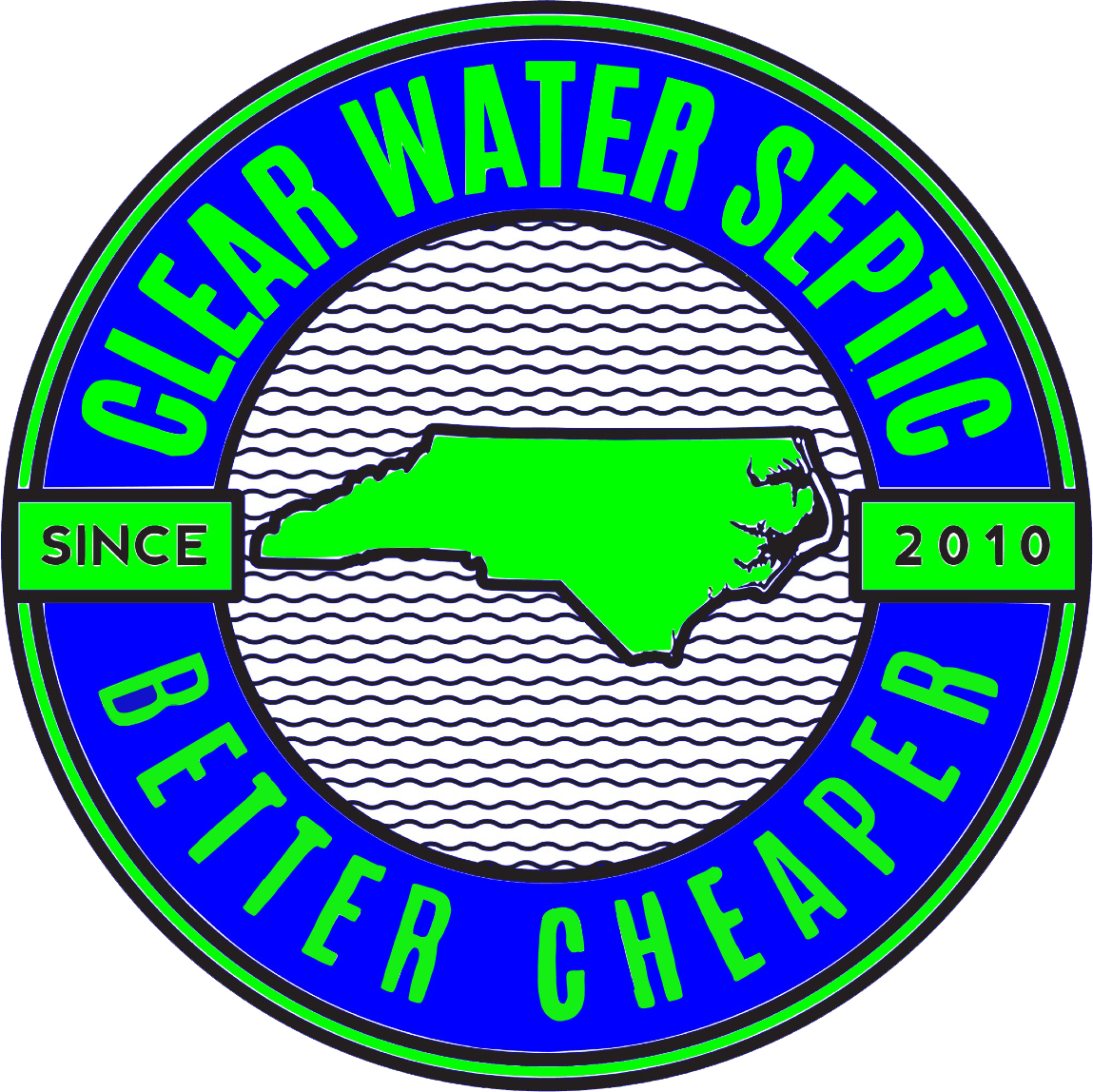 Clearwater Septic and Pumping LLC Salisbury 980-565-3255