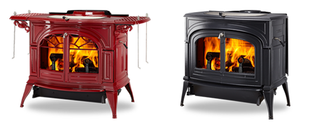 Wood Stoves Gas Stoves Black Mountain Nc