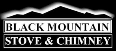 Black Mountain Stove & Chimney - Logo