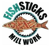 FishSticks Millwork, LLC - Logo