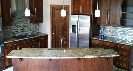 Charmant Spaulding Stone | Sinks And Countertops | Moorhead, MN