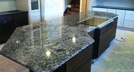 Merveilleux Spaulding Stone | Sinks And Countertops | Moorhead, MN