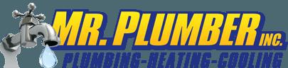 Mr Plumber Inc - logo
