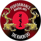 Performance Martial Arts - Logo