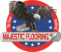 Majestic Flooring Inc. - Logo