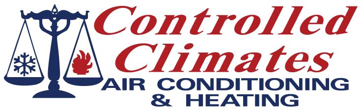 Controlled Climates Logo