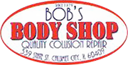 Bob's Body Shop | logo