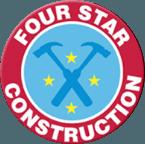 Four Star Construction - LOGO