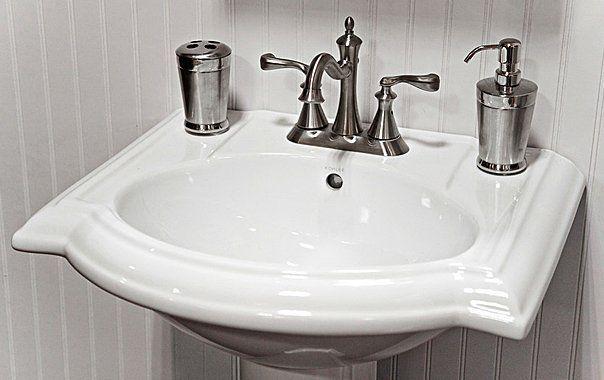 Kohler faucet and sink