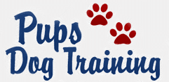 Pups Dog Training & Pet Sitting - Logo