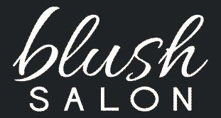 Blush Salon Logo