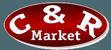C & R Market - logo