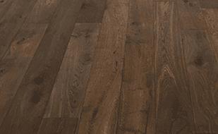 Hardwood flooring for living room