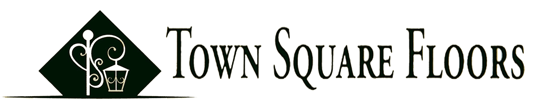 Town Square Floors - Logo