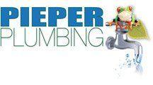 Pieper Plumbing logo