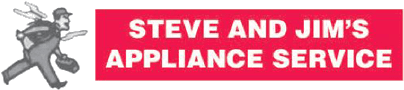 Steve And Jim's Appliance Service - Logo