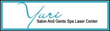 Yuri Salon And Gente Spa Laser Center - Logo