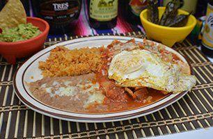 La Panda Mexican Restaurant Breakfast Longmont