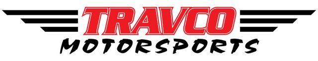 Travco Motorsports - Logo
