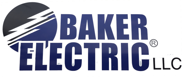 Baker Electric LLC - Logo