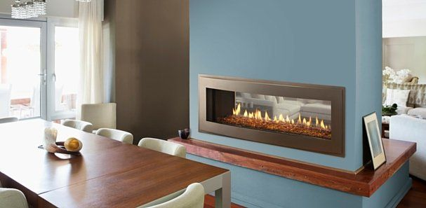 heatilator fireplace