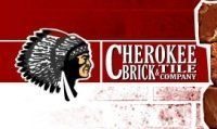 Cherokee brick logo