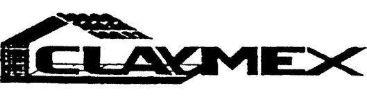 claymex logo
