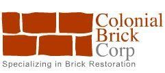 colonial brick corp
