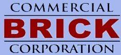 commercial brick corporation logo