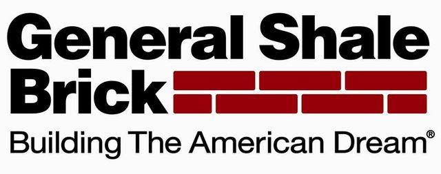 general shale brick logo