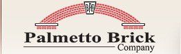 palmetto brick logo