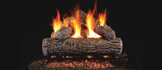 Awe Inspiring Gas Logs Waco Tx Vented Vent Free Logs In Killeen Waco Interior Design Ideas Grebswwsoteloinfo