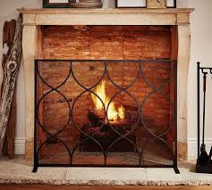 Store Fireplace