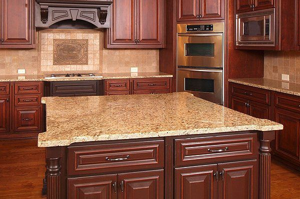 Solid-Surface Countertops | Installations | New Castle, CO