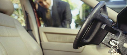 Lock Services for Your Automobile