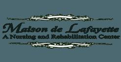 Maison de Lafayette  - logo