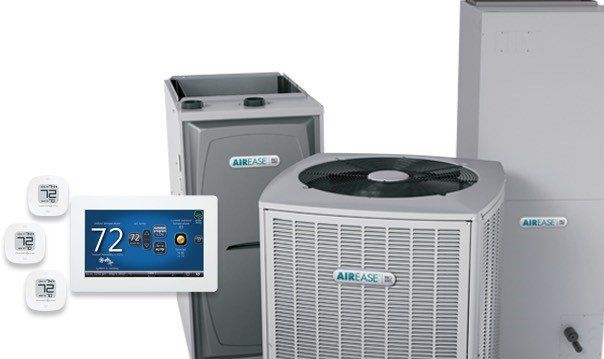Franklin Air Conditioning Amp Heating Hvac Contractor