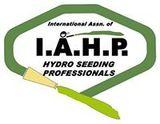 IAHP hydro seeding professionals