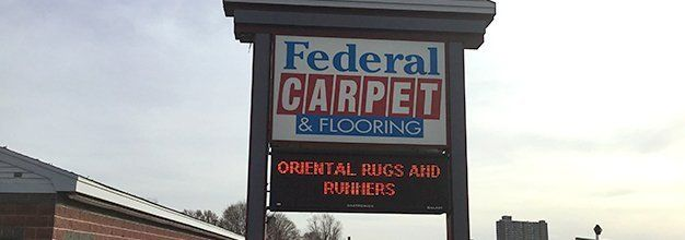 About Federal Carpet and Flooring